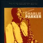 Rise and Fall of Charlie Parker