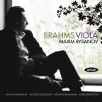 Brahms: Music for Viola