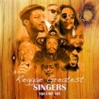 Reggae Greatest Singers Vol 6