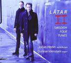 Latar: Swedish Folk Tunes, Vol. 2