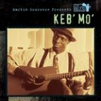 Martin Scorsese Presents The Blues: Keb' Mo'.