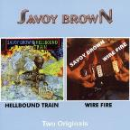 Hellbound Train/Wire Fire