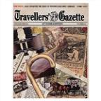 Traveller's Gazette – At Home