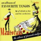 An Album of Favourite Tangos / An Album of Favourite Waltzes