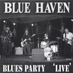 Blues Party 'Live'