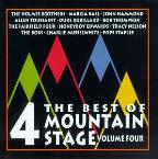 Best Of Mountain Stage Live ,Vol. 4