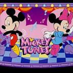 Pop'n Music: Mickey Tunes