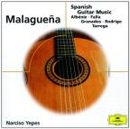 Malaguena: Spanish Guitar Music