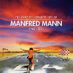 Complete Greatest Hits of Manfred Mann