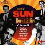 Essential Rockabillies Vol. 5