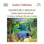 Maha de Carnaval: Guitar Music from Brazil