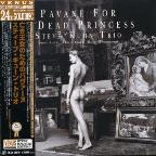 Pavane For A Dead Princess (Mini LP Sleeve)