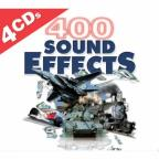 500 Sound Effects