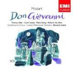 Mozart: Don Giovanni