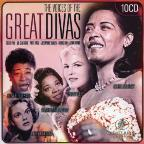 Voices Of The Great Divas