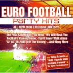 Euro Football Party Hits