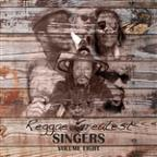 Reggae Greatest Singers Vol 8