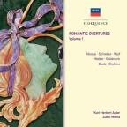 Romantic Overtures, Vol. 1
