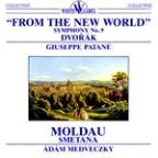 "Dvor?A´k: ""From The New World"" - Smetana: Moldau"