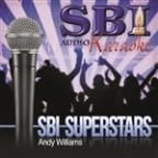 Sbi Karaoke Superstars - Andy Williams