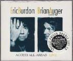 Access All Areas 2CD
