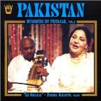 Pakistan V.2: Songs And Dances From Punjab
