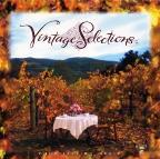 Vintage Selections: Wine-Tasting Music