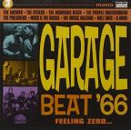 Garage Beat '66, Vol. 3: Feeling Zero...