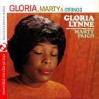 Gloria Marty & Strings