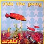 Ride The Pony
