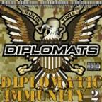 Diplomatic Immunity 2
