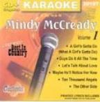 Karaoke: Mindy McCready 1