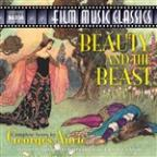 Georges Auric: Beauty and the Beast