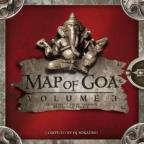 Vol. 3 - Map Of Goa