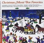 Christmas Music Box Favorites