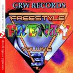 Freestyle Frenzy 3