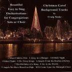 Christmas Carol Background Tracks