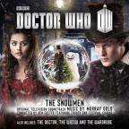 Doctor Who: The Snowmen/The Doctor, the Widow and the Wardrobe