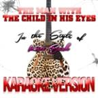 Man With The Child In His Eyes (In The Style Of Kate Bush) [karaoke Version] - Single