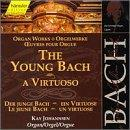 Young Bach: A Virtuoso