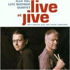 Live at Jive/Lutz B Chner Quartet