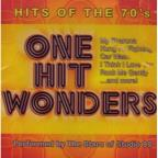 Hits Of The 70's:One Hits Wonders