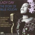 Story of Billie Holiday