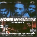 Home Invaders Soundtrack