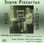 Rags and Stomps, Solos and Duets