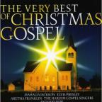 Very Best of Christmas Gospel
