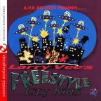 Larry Vee's Freestyle City Kids
