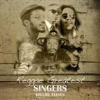 Reggae Greatest Singers Vol 11