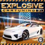 Explosive Cartuning, Vol. 31