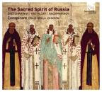 Sacred Spirit of Russia
